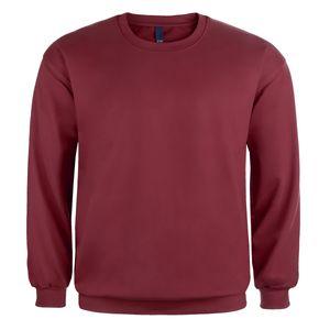 DAVE´S rotes Sweatshirt