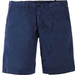 North 56.4 by Allsize dunkelblaue Chino-Shorts Übergröße