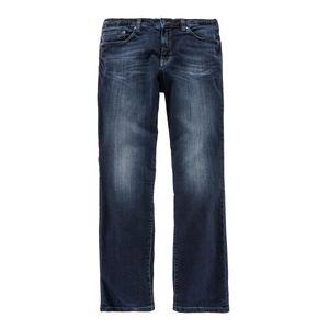 Paddock´s Jeans Ranger blue dark stone used Übergröße