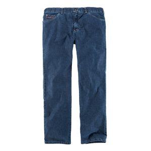 Club of Comfort mittelblaue Jeans Liam Übergröße