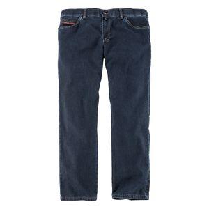 Club of Comfort dunkelblaue Jeans Liam Übergröße