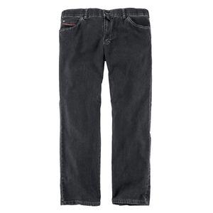 Club of Comfort dunkelgraue Jeans Liam Übergröße