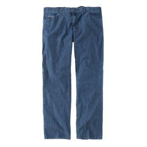 XXL Club of Comfort leichte Jeans Kent blau