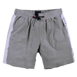 North 56°4 by Allsize Sweat Shorts grau melange
