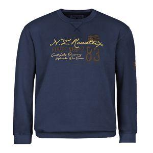 Redfield Vintage Sweatshirt navy