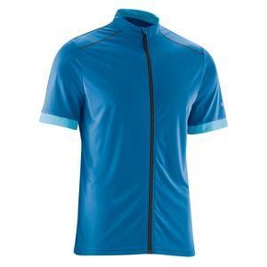 Gonso blaues Bike-Shirt Rehim