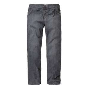 XXL Eurex by Brax leichte Stretch-Jeans anthrazit