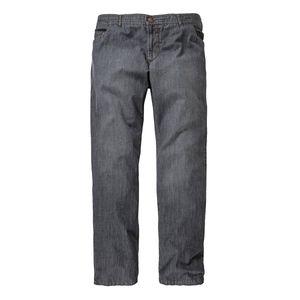 XXL Eurex by Brax leichte Stretch-Jeans anthrazit