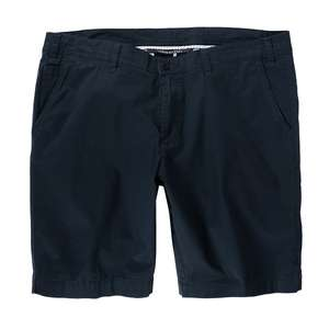 XXL Eurex by Brax leichte Stretch-Bermuda navy