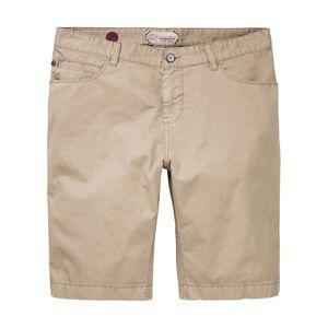 XXL Redpoint Shorts beige Sherbrook
