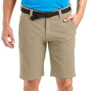 XXL Maier Sports leichte kurze Hose in sand