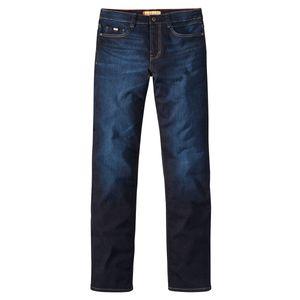 XXL Paddock´s Stretchjeans Ranger dark blue used Look