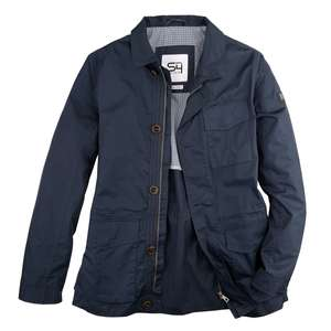 S4 Jackets XXL leichtes Fieldjacket navy