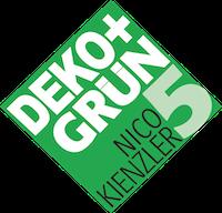 DEKO+GRÜN 5 Shop
