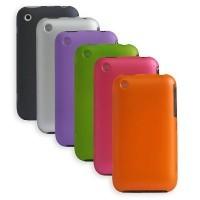 Touch-Screen Schutz-Gehäuse / Cover für iPhone 3G / 3GS  – Bild 4