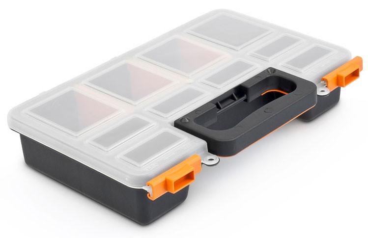 Allzweckbox BOX Werkzeugbox 8 Fächer