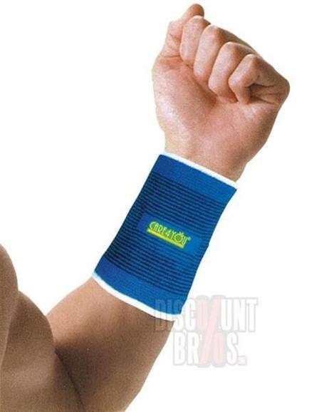 Elastische BANDAGEN für Hand, Ellenbogen, Unterarm, Knie und Fussgelenk 7er-Set – Bild 5