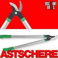 XL Gartenschere ASTSCHERE 65cm 001