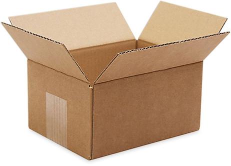 25 Stk. VERSANDKARTONS Kartonschachteln Faltkartons 25×17,5×10cm (NO1) – Bild 3