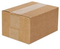 25 Stk. VERSANDKARTONS Kartonschachteln Faltkartons 25×17,5×10cm (NO1)