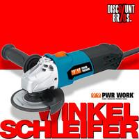 PWR Work™ Winkelschleifer Trennschleifer 500W 001