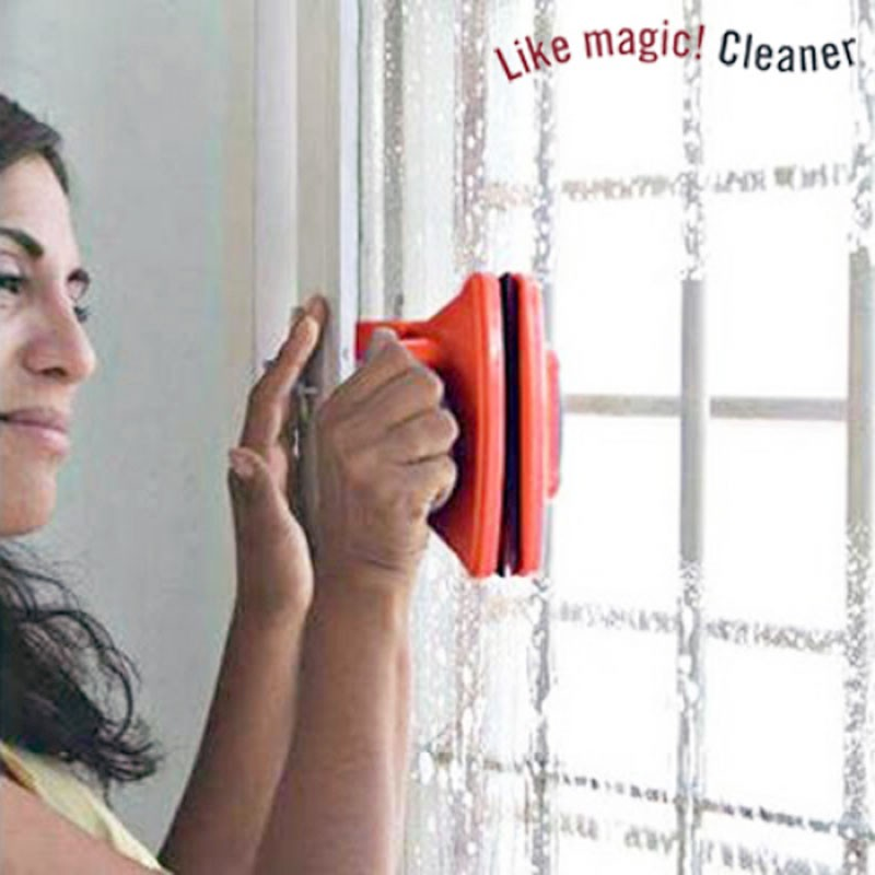 LIKE MAGIC CLEANER magnetischer FENSTERREINIGER