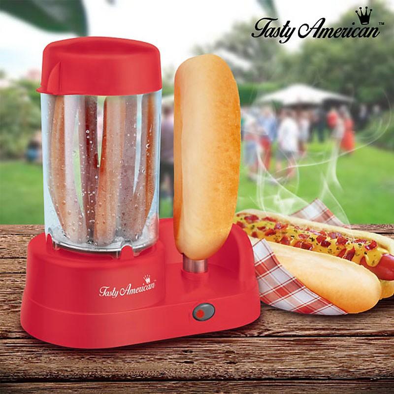 Tasty American ™ HOT DOG MASCHINE
