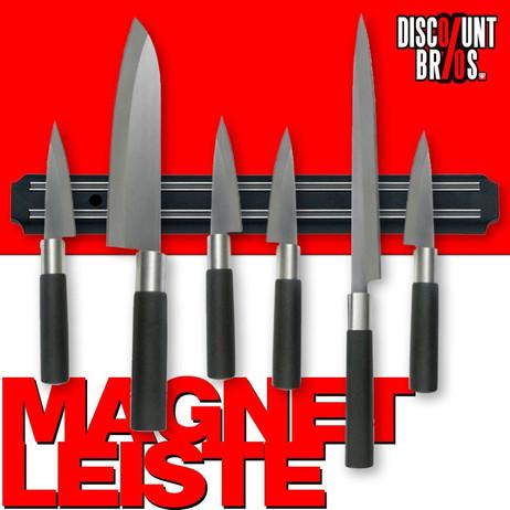 Universal Werkzeughalter MAGNETLEISTE Messerschiene – Bild 1