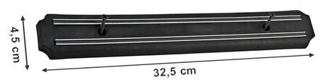 Universal Werkzeughalter MAGNETLEISTE Messerschiene – Bild 4