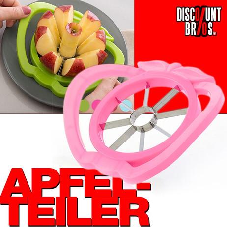 APFELTEILER Apfelschneider – Bild 1
