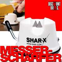 SharX MESSERSCHÄRFER Klingenschärfer