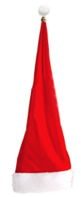 XXL Weihnachtsmütze SAMICHLAUSMÜTZE Weihnachtskostüm  – Bild 2