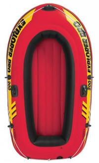 Intex SCHLAUCHBOOT EXPLORER PRO 200 Boat 196×102×33cm