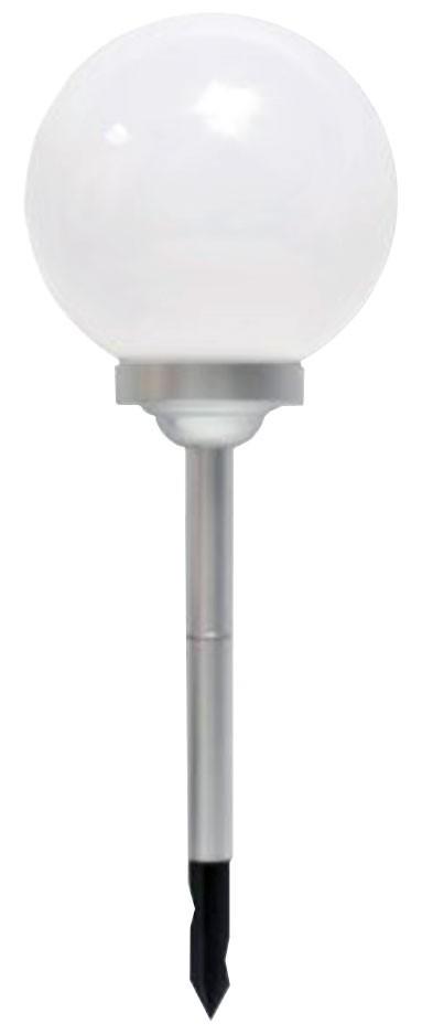 LED SOLAR LEUCHTKUGEL Kugelleuchte Ø30cm – Bild 2