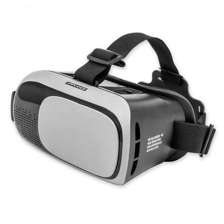 Virtual-Reality VR BRILLE C8000 iPhone + Android – Bild 2