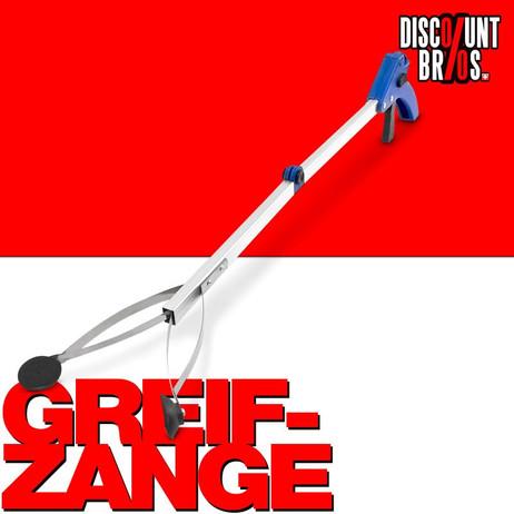 GREIFZANGE klappbar 77cm