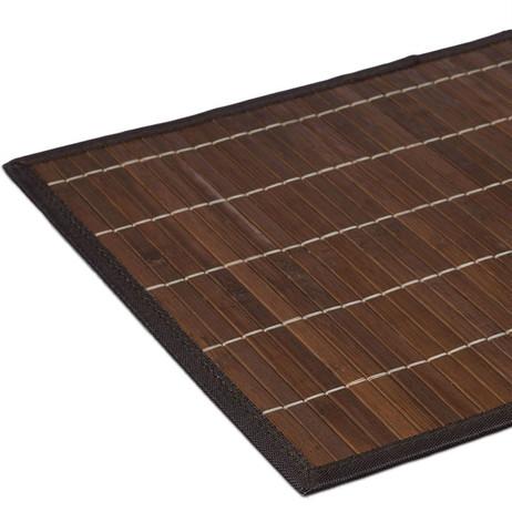 6er-Set Bambus TISCHSET Platzdeckchen 30×45cm in verschiedenen Farben – Bild 4
