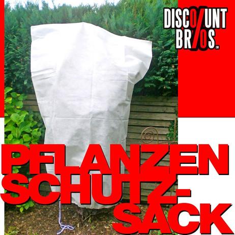 Gartenvlies ABDECKVLIES Pflanzenschutzsack 120×180cm – Bild 1