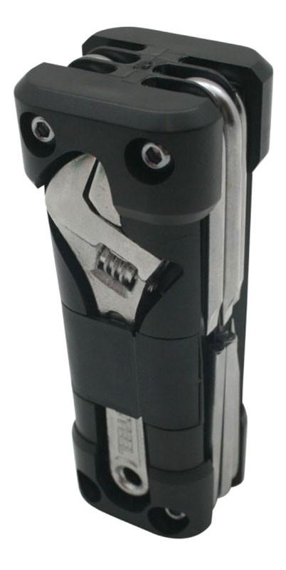 Velo Fahrrad REPARATUR-SET Werkzeug 16-teilig – Bild 2