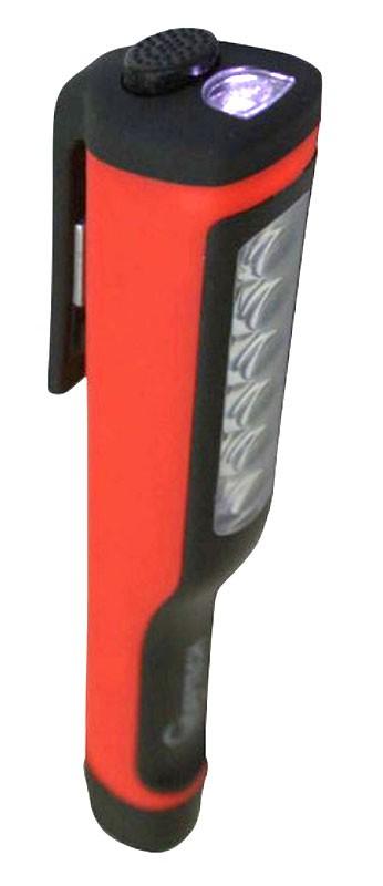 HÖFFTECH Stableuchte LED ARBEITSLAMPE Taschenlampe Inspektionslampe – Bild 2