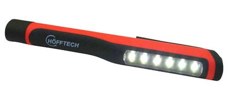 HÖFFTECH Stableuchte LED ARBEITSLAMPE Taschenlampe Inspektionslampe – Bild 4