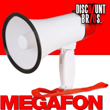 MEGAFON Megaphone Stadion – Bild 1