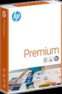 2500 Blatt HP CHP852 Premium KOPIERPAPIER Inkjet-Papier, A4 90g/m², beidseitig matt (ehemals CHP235 & Bright White CHP1825A)