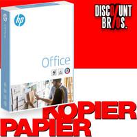 500 Blatt HP CHP110 Office Universal KOPIERPAPIER 80g/m² A4 Hochweiss