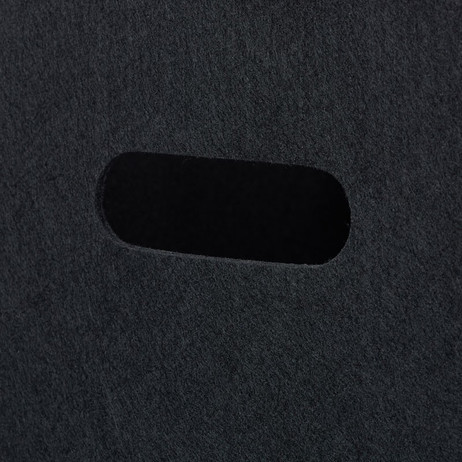 Quadratischer Filzkorb KORB Aufbewahrungsbox aus Filz 30×30×30cm – Bild 6