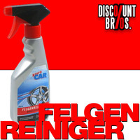 KLARO CAR Felgenreiniger 500ml