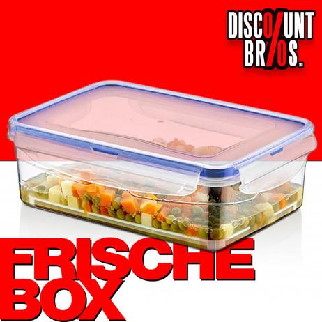1,4 Liter Frischhaltedose PREMIUM VORRATSDOSE Aufbewahrungsbox Frische Box – Bild 1