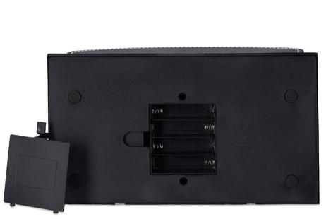 Automatischer 4 Deck KARTENMISCHER Kartenmischmaschine Elektrisch Lederdesign  – Bild 6