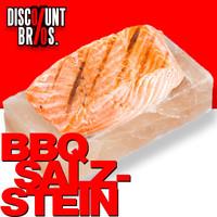 BBQ-GRILL Salzgrillstein SALZSTEIN zum Grillen 001