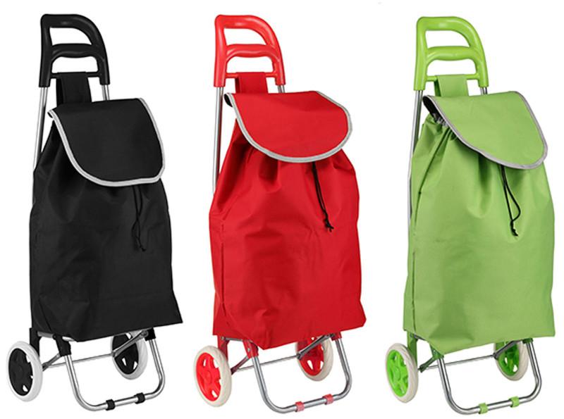 Einkaufstrolley EINKAUFSWAGEN Einkaufsroller Transportroller